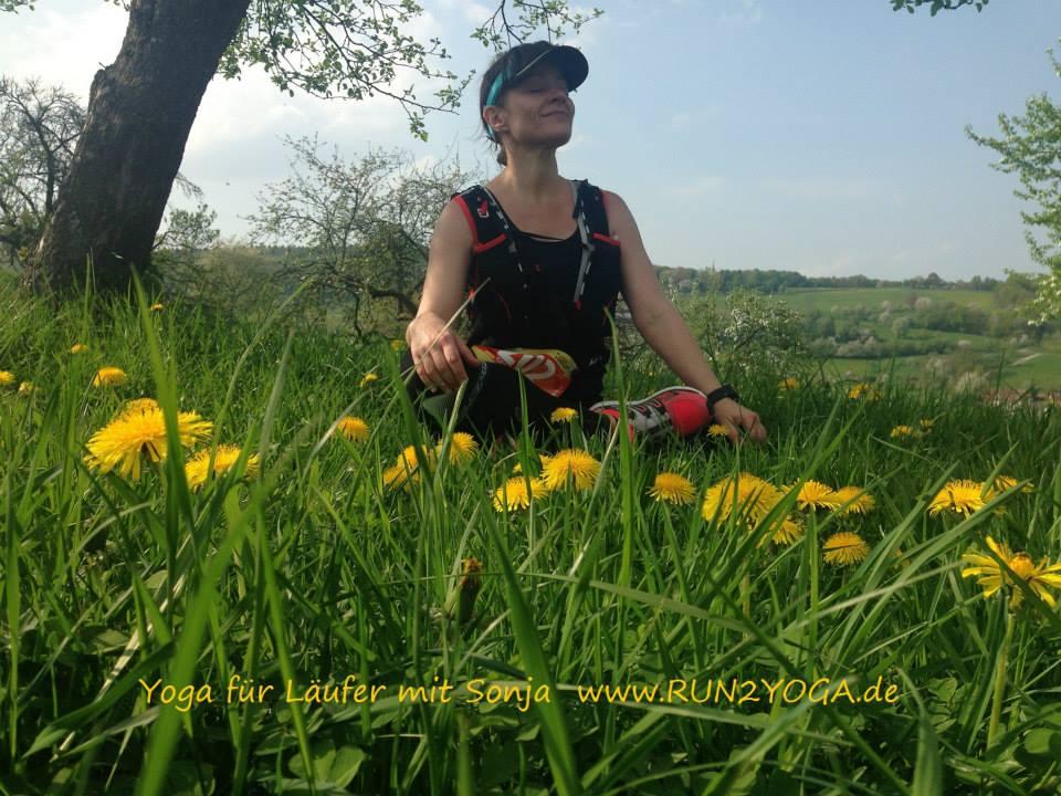 Trailrunning beim Keep-on-Running Alzenau