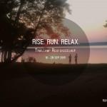 RUN2YOGA Trailcamp - Laufen und Yoga zum Roofenseelauf mit Sonja Eigenbrod